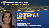Fostering the Interagency for Collaborative Energy Research and Programs