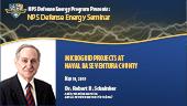 Microgrid Projects At Naval Base Ventura County