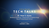 CRUSER | Tech Talks | Peter Guest