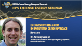 Energy Solutions: A New Energy System Design Approach