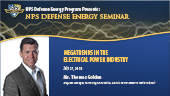 Megatrends in the Electrical Power Industry