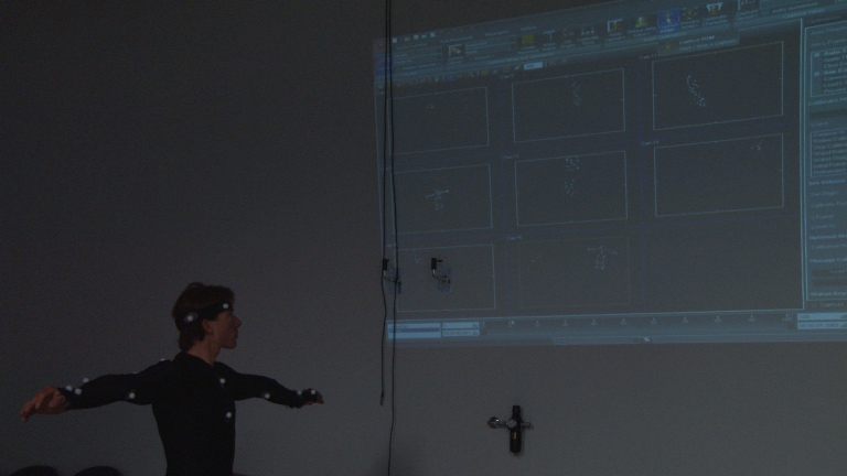 Motion Capture Basics