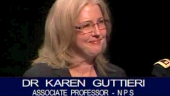 Dr. Karen Guttieri Your Town Interview