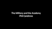 The Military and the Academy (Part 2)