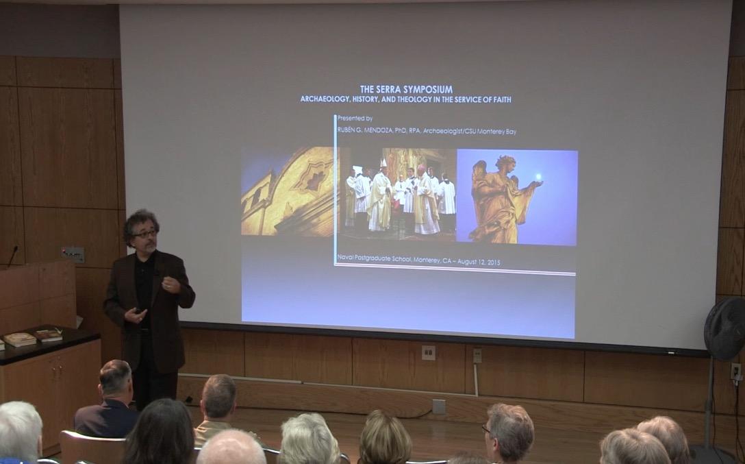 The Serra Symposium