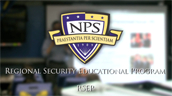 Regional Security Education Program
