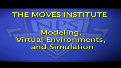 MOVES Institute