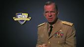 USN Admiral Michael Mullen SGL