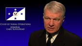 CNO Admiral Gary Roughead