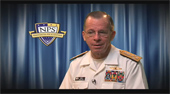Interview with Admiral Mullen, Chairman Joint Chiefs of Staff