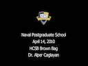 HSCB Brown Bag: Hybrid Knowledge Management