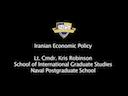 Iranian Economic Policy